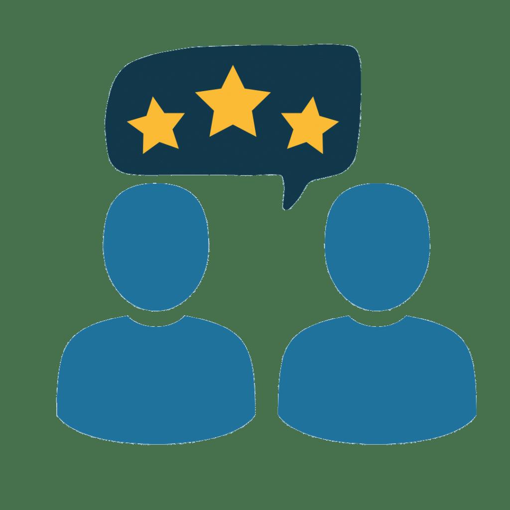 Empfehlunsmarketing Kunde wirbt Kunden