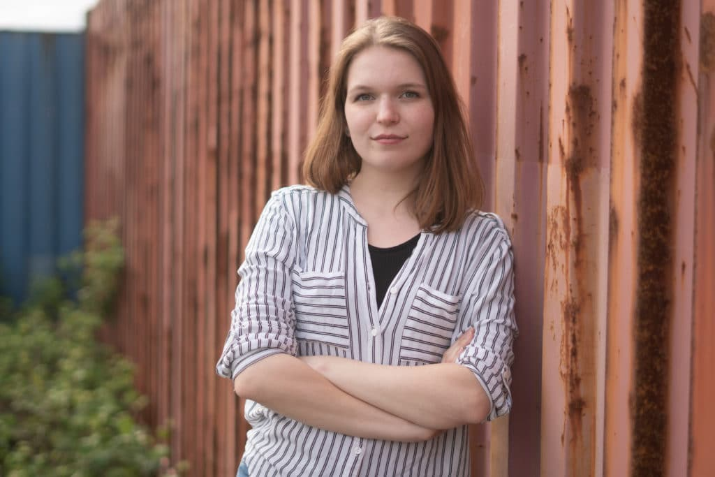 FilmOrbit Sarah Wieck