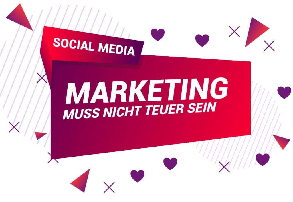 Social Media Marketing kosten