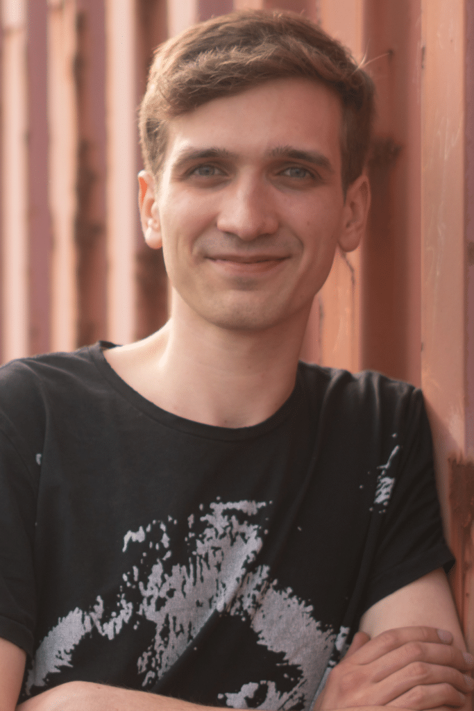 FilmOrbit Niklas Michalik