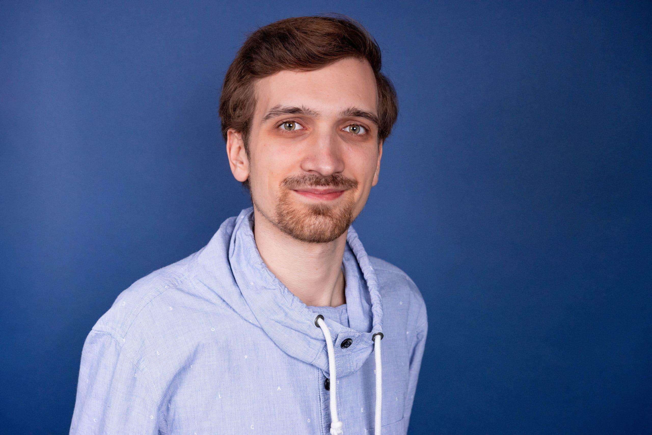 Niklas Michalik